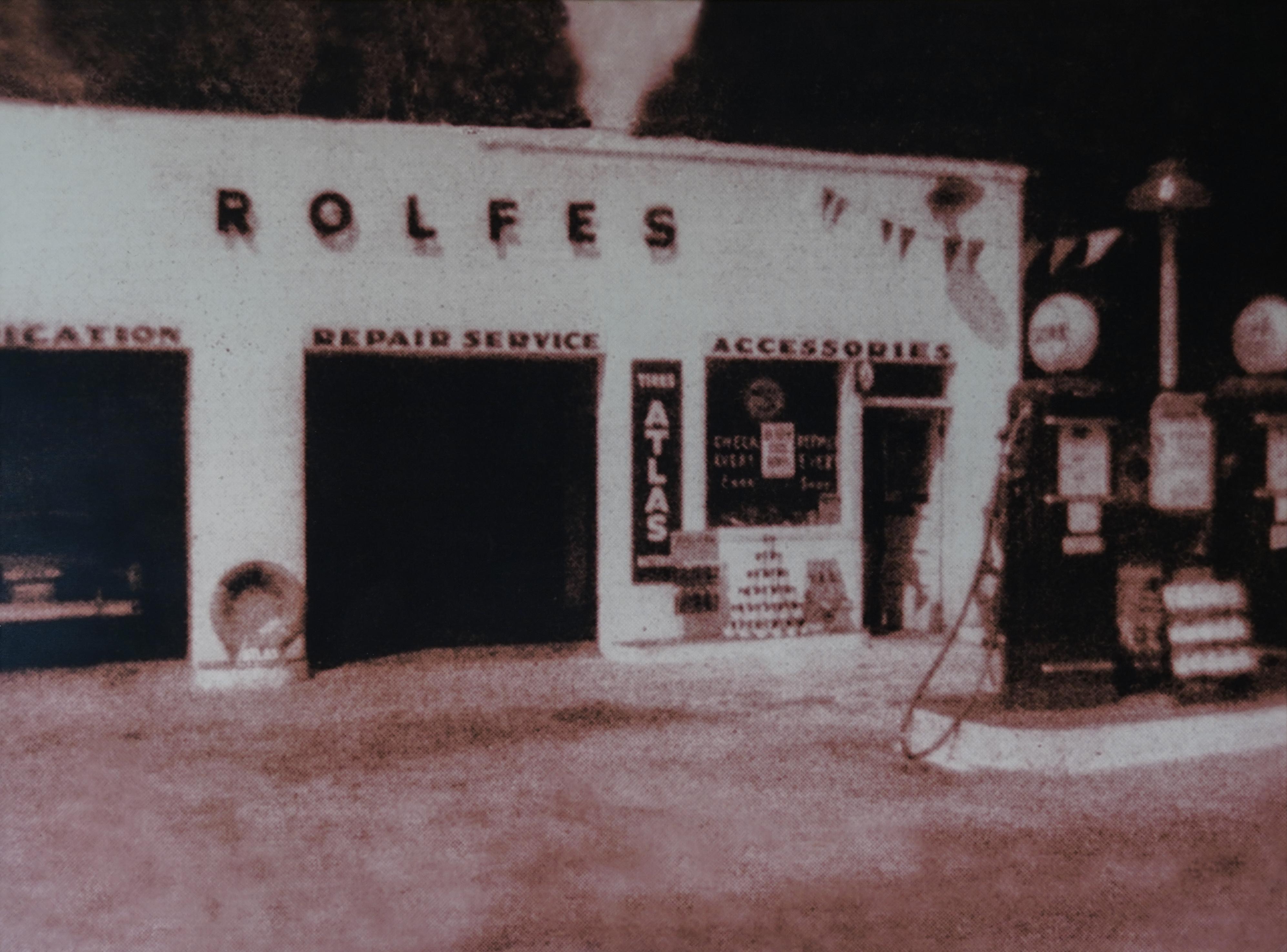 Rolfes Service Station