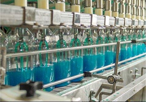 Chemical Blending